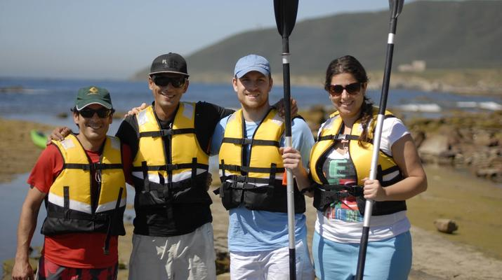 Sea Kayaking-Tarifa-Sea kayaking excursions around Tarifa and Algeciras-2