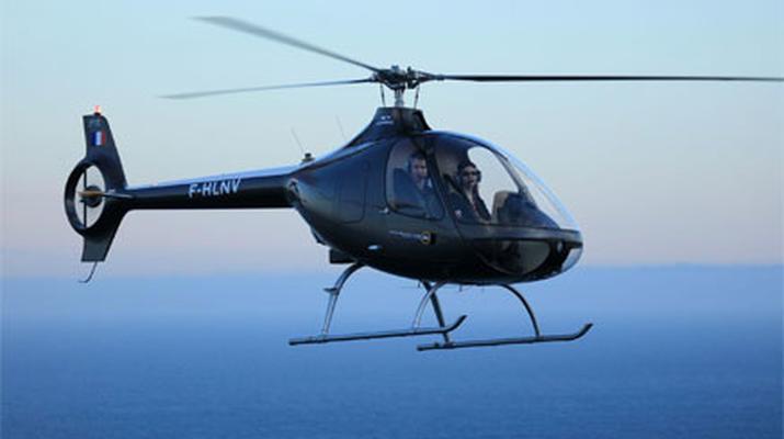 Helicoptère-Cannes-Vol d'initiation en hélicoptère à Cannes, Côte d'Azur-2