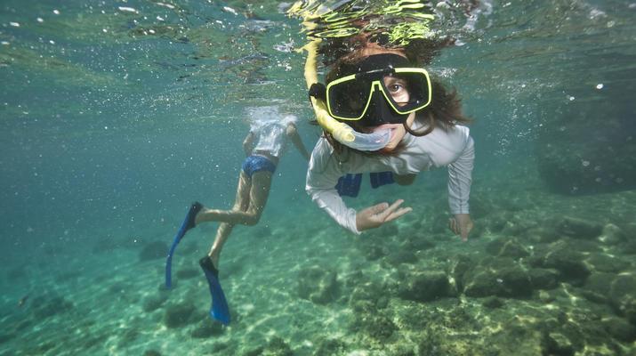 Sea Kayaking-Split-Sea kayaking and snorkeling excursion in Brela from Split-4