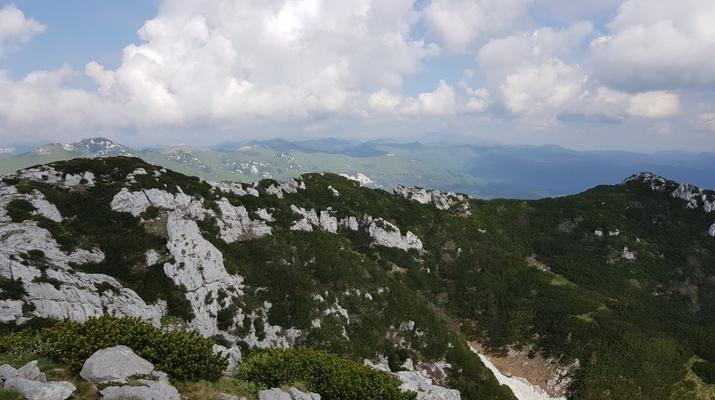 Randonnée / Trekking-Risnjak National Park-Excursion pédestre guidée dans le parc national de Risnjak-3
