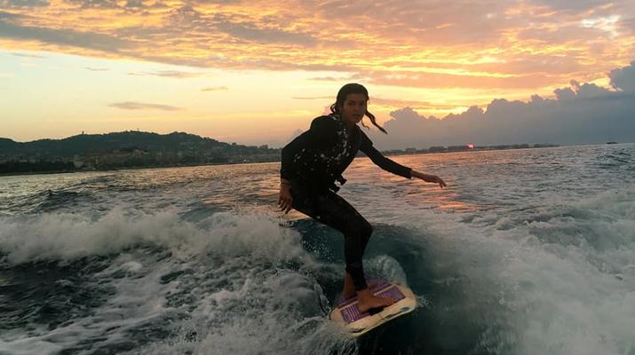 Wakeboard-Cannes-Sessions Wakesurf à Cannes-1