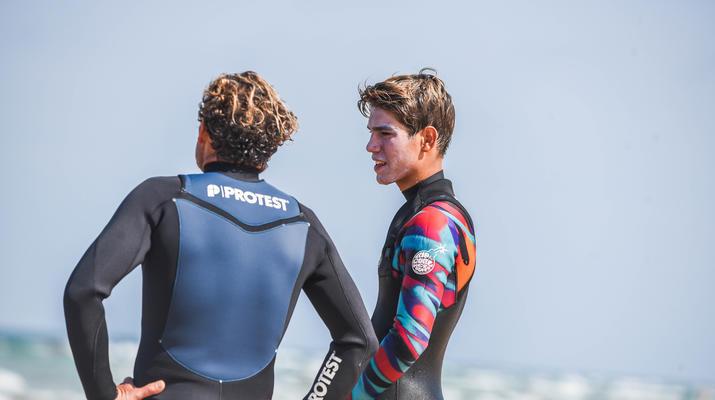 Surf-Hossegor-Cours particulier de surf à Hossegor-5