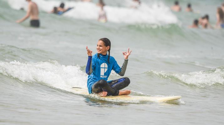 Surf-Hossegor-Cours particulier de surf à Hossegor-2