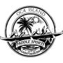 OC4 Island-logo