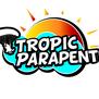 Tropic Parapente-logo