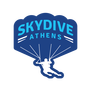 Skydive Athens-logo