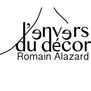 L'envers du décor / Alazard Romain-logo