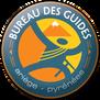 Bureau des Guides des Pyrénées Ariégeoises-logo