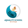 Aquality School-logo