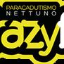 Crazy Fly Paracadutismo Nettuno-logo