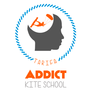 Addict Kite School-logo