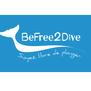 Be Free to Dive-logo