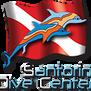 Santorini Dive Center-logo