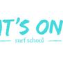 It's On Surf School-logo