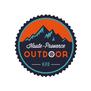 Haute Provence Outdoor-logo