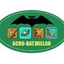 Acro Bat Millau-logo