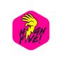 High Five Kite Surf school-logo