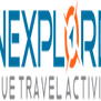 Unexplored Kefalonia-logo