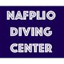 Nafplio Diving Center-logo