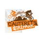 Cauterets Bikepark-logo