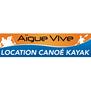 Canoe Aigue Vive Gorges du Tarn-logo