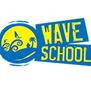Wave School-logo