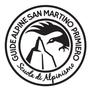 Scuola di alpinismo San Martino di Castrozza-logo