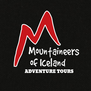 Mountaineers of Iceland-logo