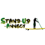 Stand Up Annecy-logo