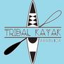 Tribal Kayak Argolida-logo
