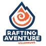 RAFTING AVENTURE VILLENEUVE-logo