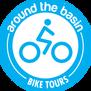 Around the Basin Bike Tours-logo
