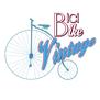 Bici Bike Vintage-logo