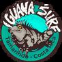 Iguana Surf-logo