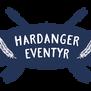 Hardanger Eventyr-logo