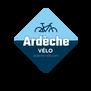 Ardèche Vélo-logo
