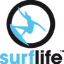Surf Life Surf School-logo