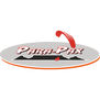 Parapax Tandem Paragliding-logo