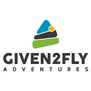 Given2Fly Adventures-logo