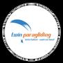 Twin Paragliding-logo