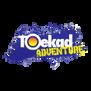 Toekad Adventures-logo