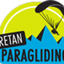Cretan Paragliding-logo