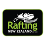 Rafting New Zealand-logo