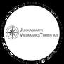 Jukkasjärvi Vildmarks Turer-logo