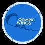 Olympic Wings-logo