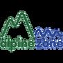 Alpine Zone-logo