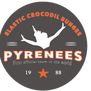 Elastic Crocodil Bungee - Pyrénées-logo