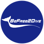 BeFreeToDive-logo