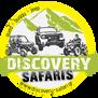 Discovery Safari-logo