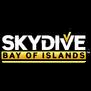 Skydive Bay Of Islands-logo